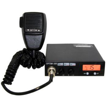 Радиостанция Optim 380