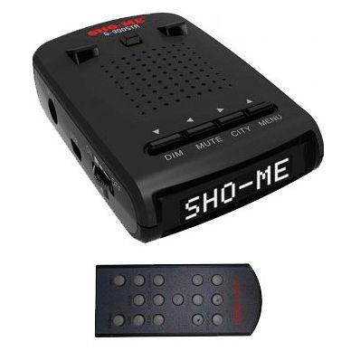 Sho-me G-900 STR
