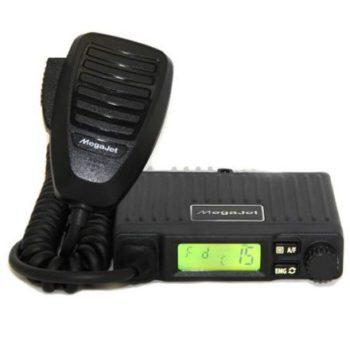Радиостанция MegaJet MJ-50