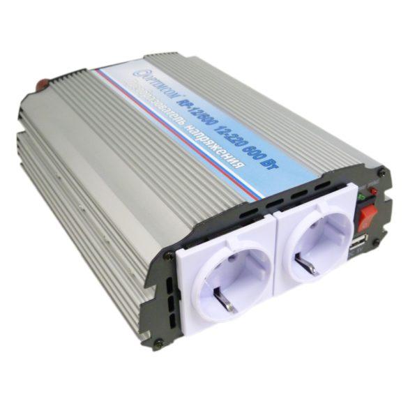 Инвертор RP-12/600