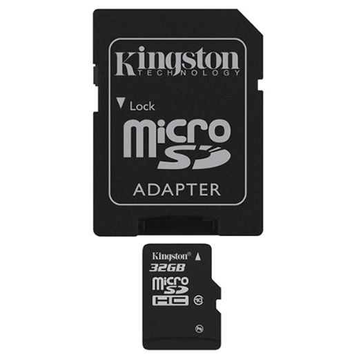 Kingston micro SDC10/32GB