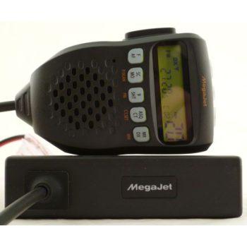 Радиостанция MegaJet MJ-555