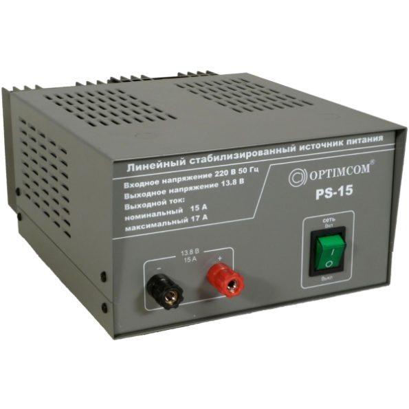Optim PS-15