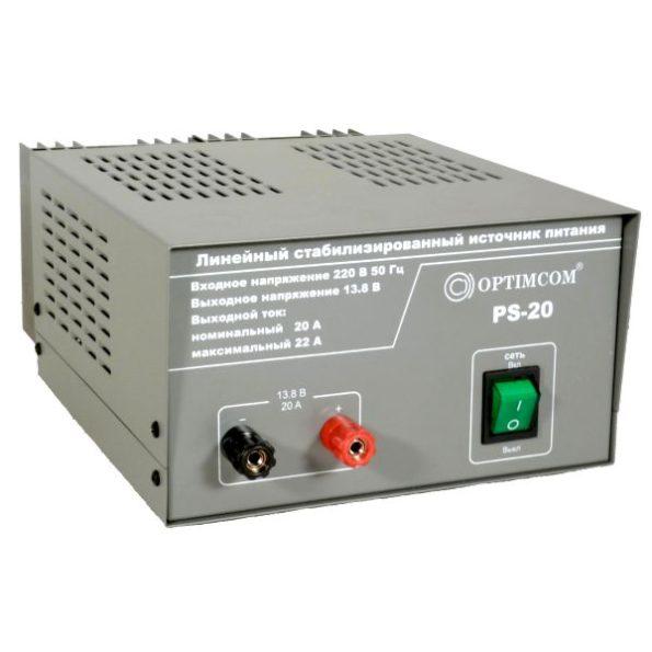 Optim PS-20