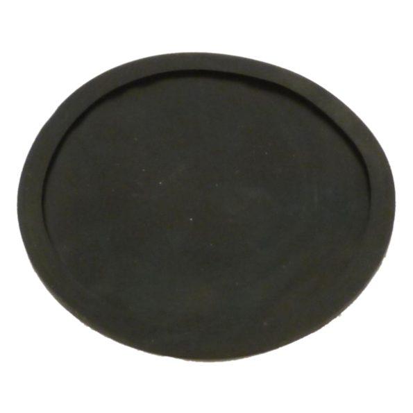 Резиновая прокладка на магнит 140 мм