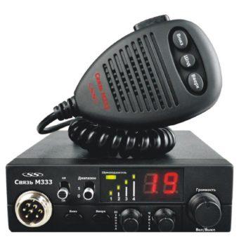 Радиостанция Связь M333