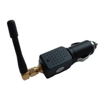 Глушилка GPS