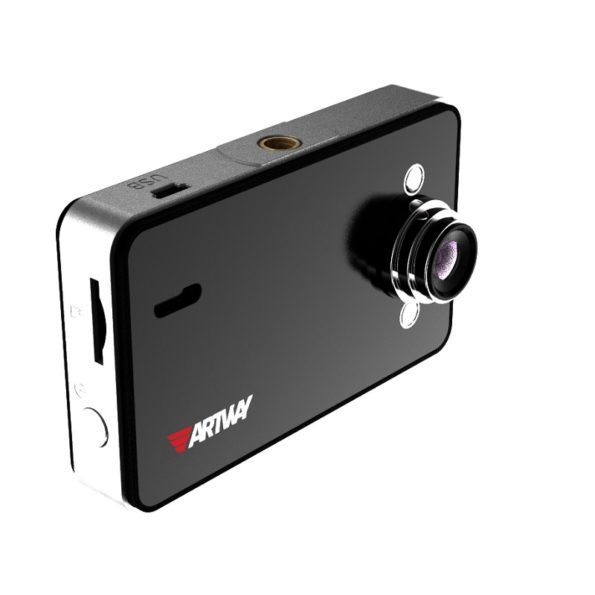Видеорегистратор Artvay AW-110