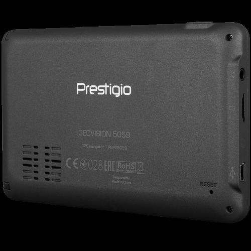 Prestigio GeoVision 5059