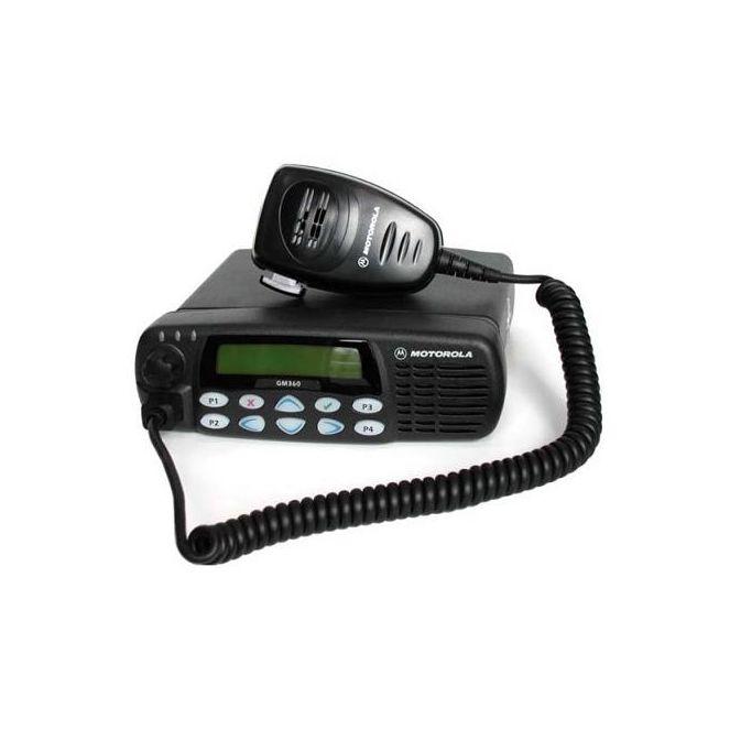 Motorola GM-360 LB (36-42 МГц)