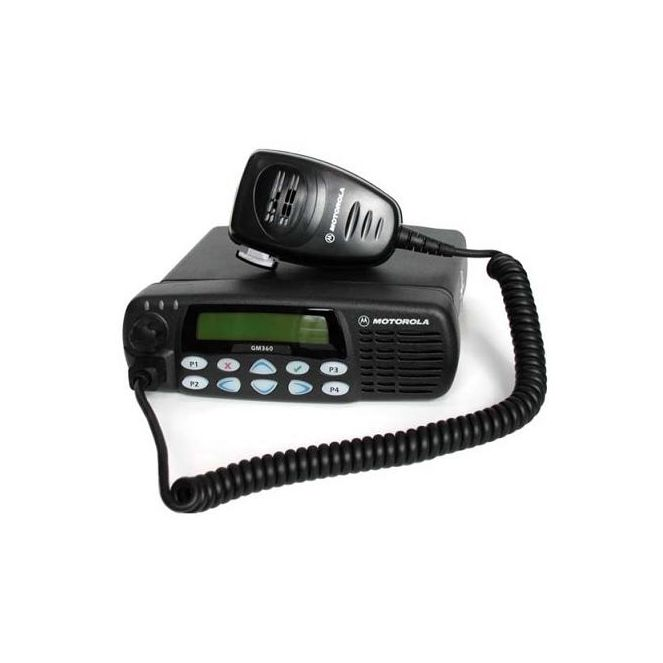 Motorola GM-360