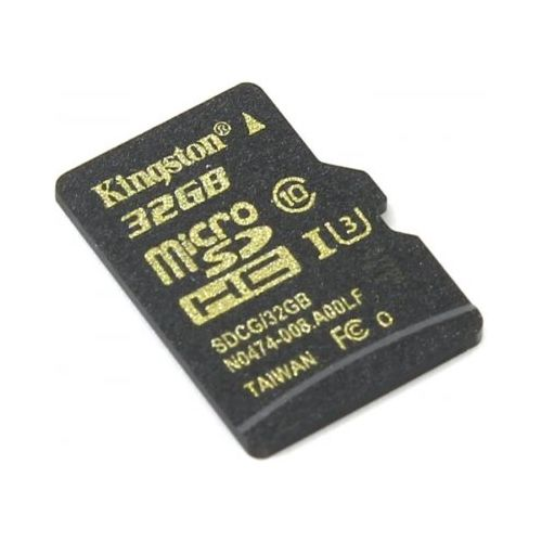 Kingston micro SDCG/32GBSP