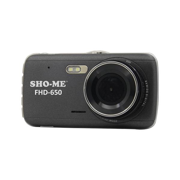 Sho-me FHD-650
