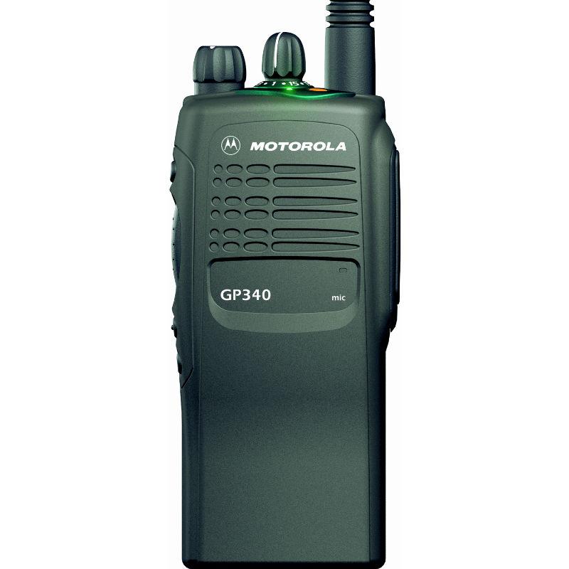 Motorola GP-340 LB (36-50 МГц)