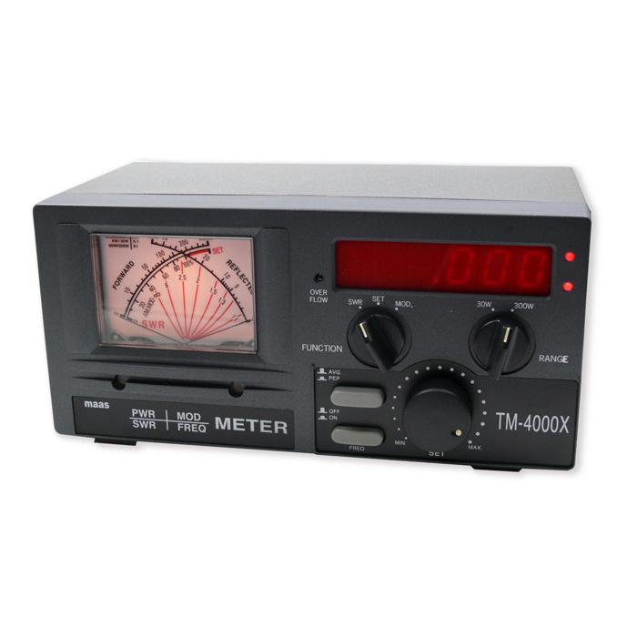 Nissei TM4000Х