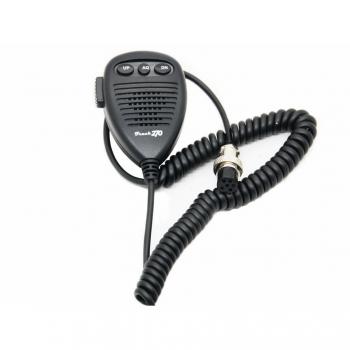 микрофон для радиостанции Track