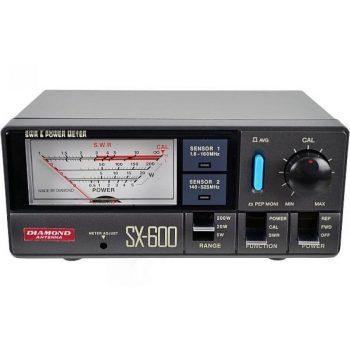 Diamond SX-600