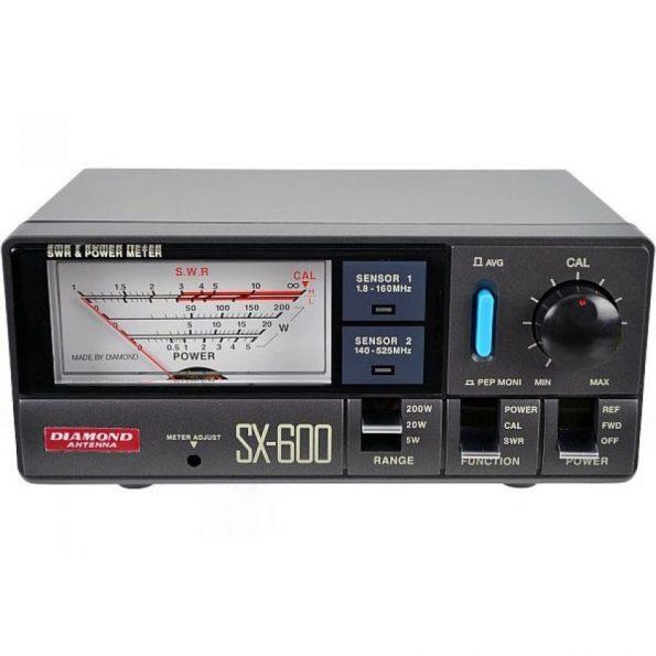 КСВ-метр DIAMOND SX-600