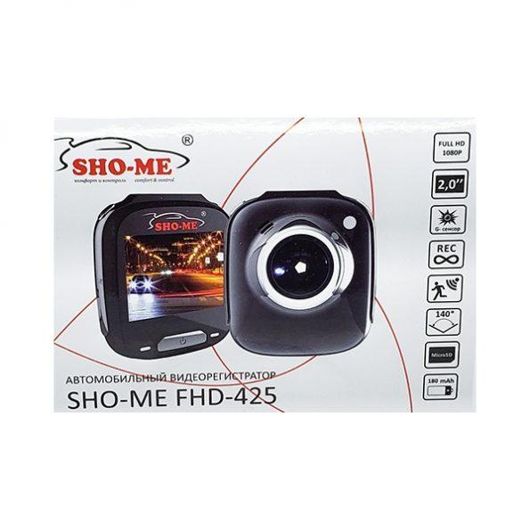 Sho-Me FHD-425